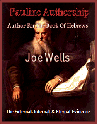 New book by: JOE Wells